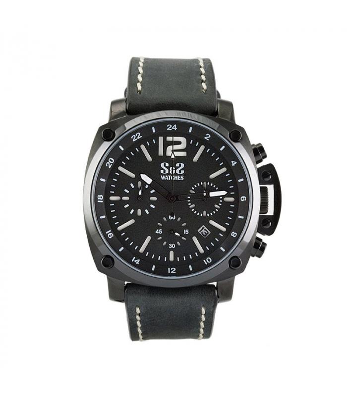 Reloj Caballero S&S