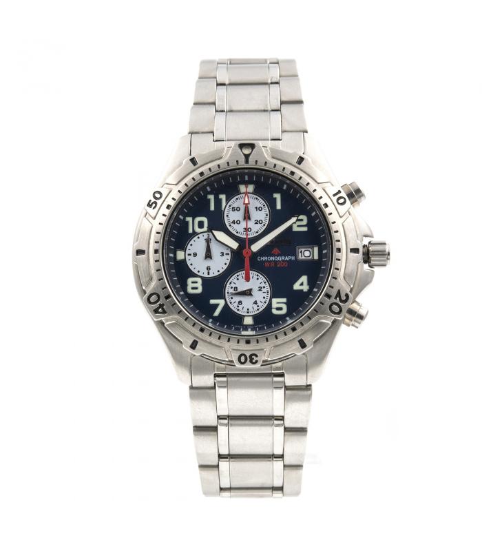 Reloj de caballero CITIZEN de acero inoxidable