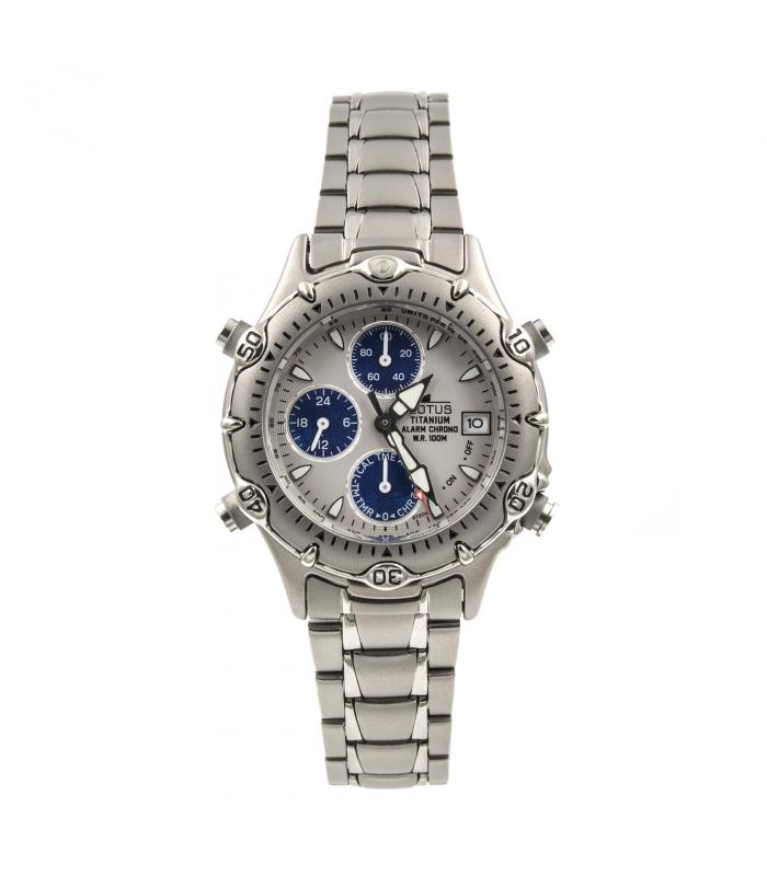 Reloj LOTUS Multifunción de caballero