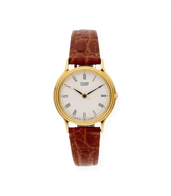 Reloj Citizen de señora mod. 4623-S54147