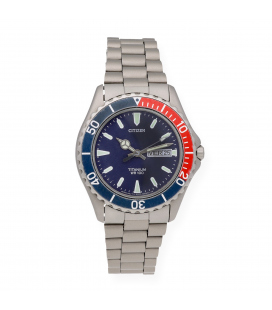 Reloj Citizen para caballero mod. 5500 870002HSA