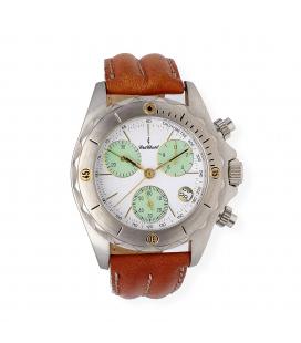 Reloj de Caballero Cris Charl Modelo SL 2001 cronógrafo