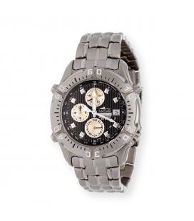 Lotus Reloj de Caballero con Chronógrafo