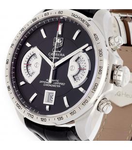 TAG Heuer Grand Carrera Automatic Chronograph para Caballero