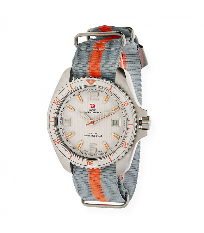 Reloj Swiss Mountaineer SM2000