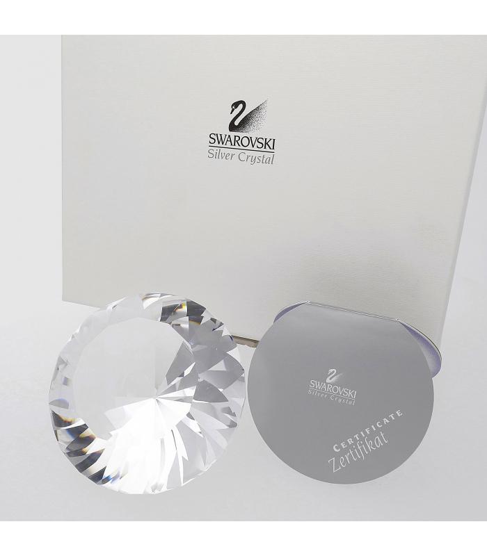 Diamante Swarovski