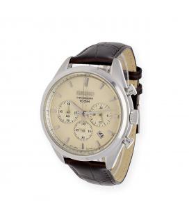 Reloj Seiko de Caballero con Cronógrafo