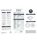 Diamante Talla Brillante de 0,92 ct H – VS 2