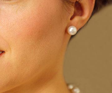 Perlas para mujer - Subastas Regent´s