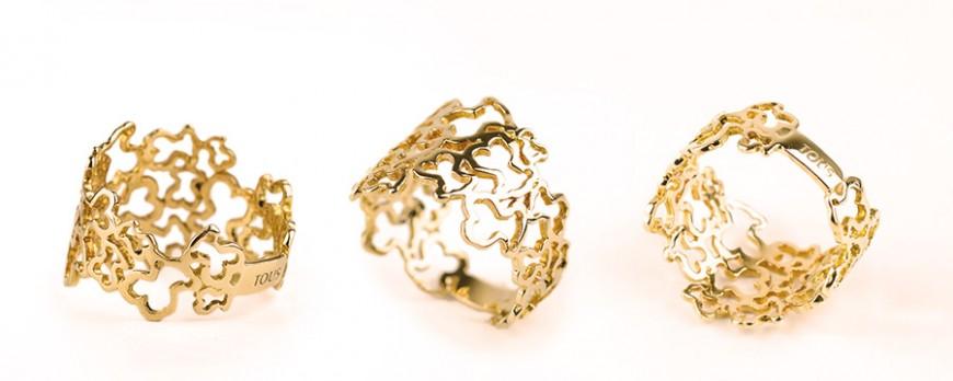 Regent's sortea un anillo Milosos de Tous