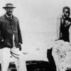 Cecil Rhodes y el cubo de Barnato