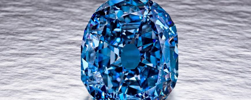 Las 10 joyas más caras vendidas en subasta