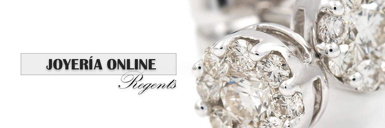 Joyería Online de Sala Regent's