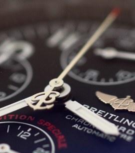 Relojes de marca sin estrenar y usados con descuentos